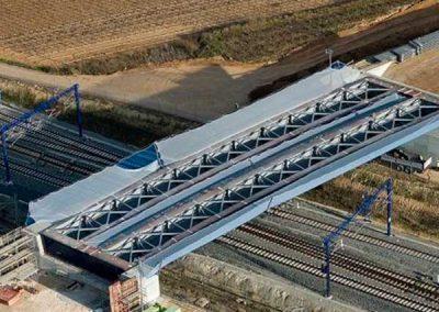 Pont Eix Diagonal