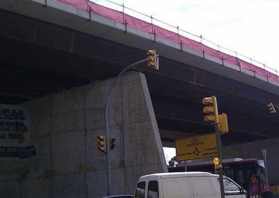 Puente C-17 – N-150